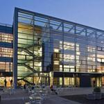 David Wilson Library, University of Leicester, UK