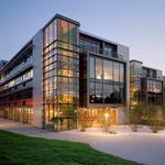 Seacole Building , Birmingham City University, UK